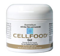 CELLFOOD® Oxygen Gel